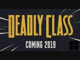 DEADLY CLASS | Season 1 | Trailer 2 | [PhysKids]