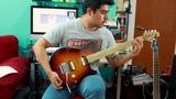 Jump - Van Halen (Guitar Cover)