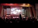 Донецкая Государственная Академическая филармония - Пора домой(Сектор Газа)
