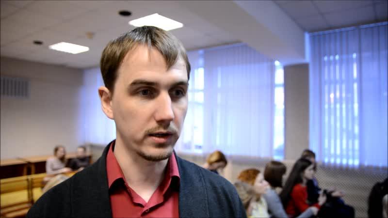 Перед семинаром А Бабаянца 2016г в г Заречном бизнес тренер Александр Слепухин