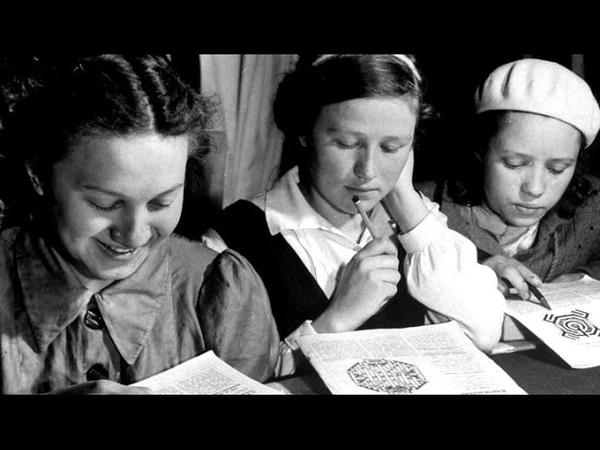 Уровень жизни в 1920-30-е гг в СССР. СССР: первые 20 лет. Выпуск 8