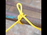 Useful Knots For My Sailors.