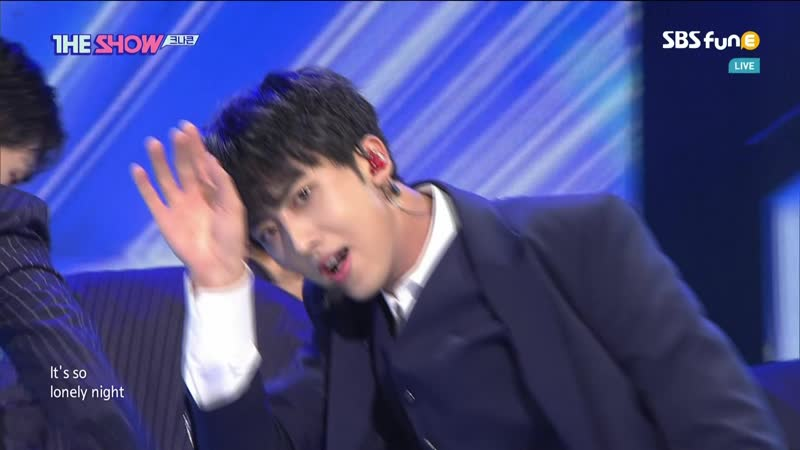[Comeback Stage] 190122 KNK (크나큰) - Lonely Night