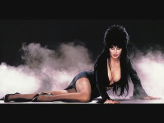Эльвира Повелительница тьмы/Elvira Mistress of the Dark (1988)