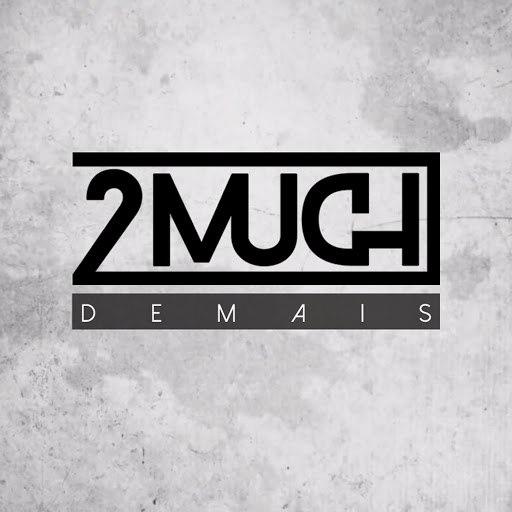 2Much альбом Demais