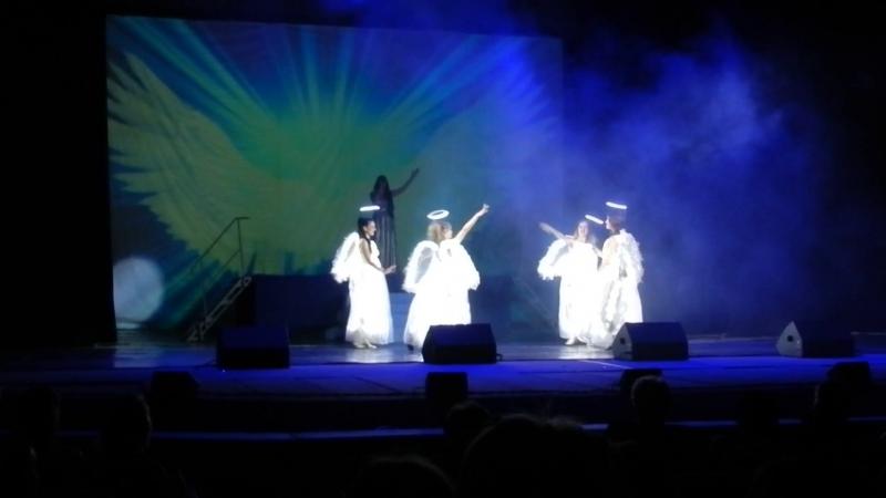 Благотворительный Концерт (для Панфиловой Маргариты) от Ирины и Элины Алиевых