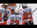 Round 1, Gm 2: Flyers at Penguins Apr 13, 2018