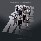Brian Tyler альбом Now You See Me (Original Motion Picture Soundtrack)