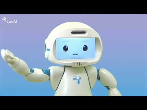 Introducing QTrobot. The humanoid social robot for healthcare, education and research.