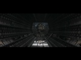 Event Horizon Gravity Drive in UDK
