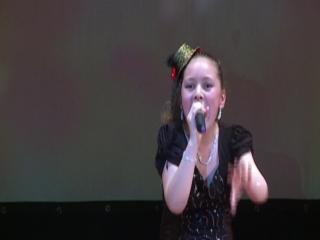 Мария Липа (9 лет) - Бабушкин блюз