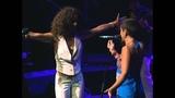 Rosario Flores y La Mari De Chambao - Por Tu Ausen