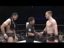 Katsuyori Shibata vs Will Ospreay