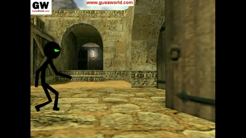 Counter-Strike - The Animated Movie Episode 4 DE Dust