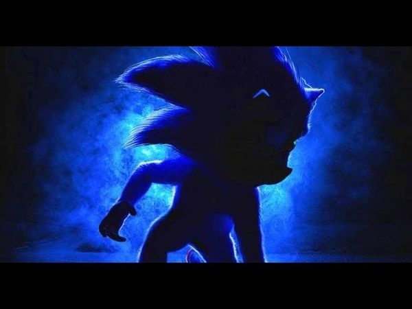 Paramount unveils the new Sonic movie!