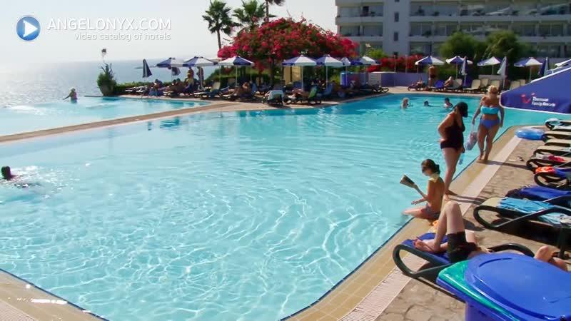 Atlantica Club SunGarden Beach 4★ Hotel Cyprus Ayia Napa