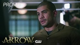 Arrow Emerald Archer Promo The CW