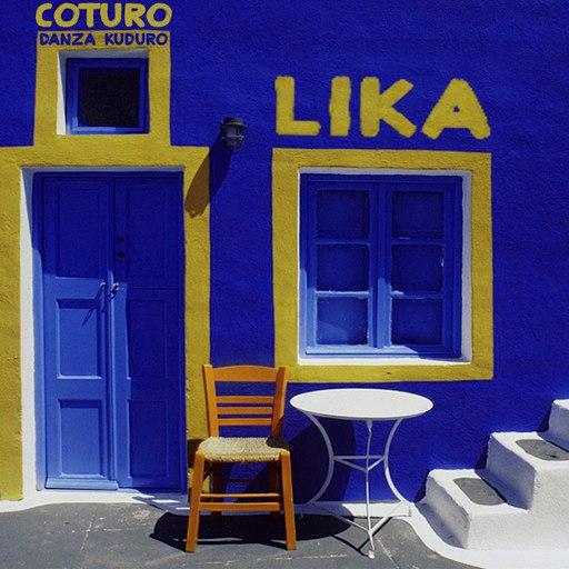 lika альбом Coturo (Danza Kuduro)