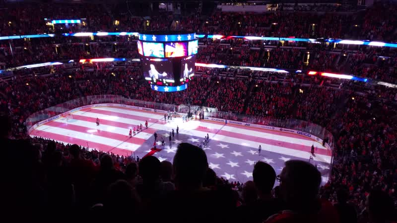 National Anthem of The USA
