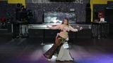Dance Queens-2018 Бахвалова Анастасия Tabla solo