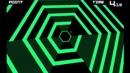 NEW EPIC RECORD! ͡° ͜ʖ ͡° Super Hexagon - HexagonER Stage 50 sec 1080p60