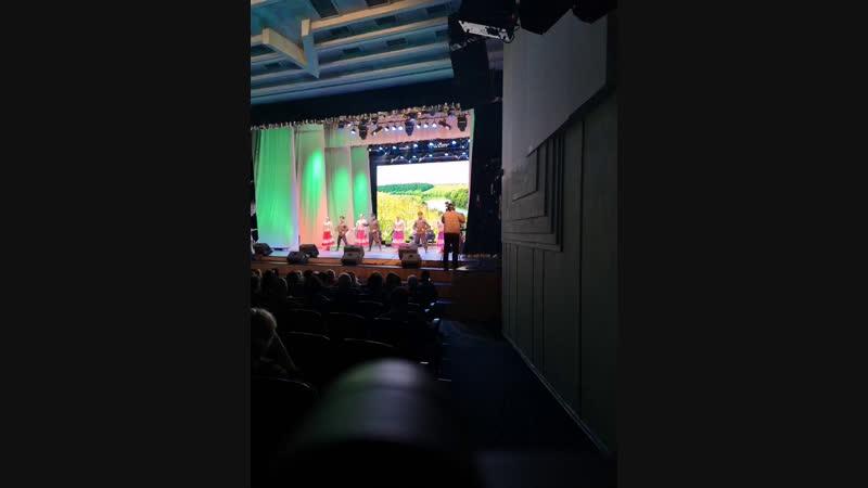 Концерт Легенды и Ярилова Зноя в Ростове на Дону