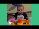 NEW Best Vines of January 2015 | AFV Kids and Babies