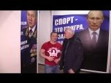 Валерий Меладзе в СПК