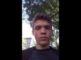 Николай сдает нормы в МЧС