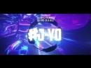 JAM Project ft. Caleb Hyles - The Hero!! (J-Yo Remix)