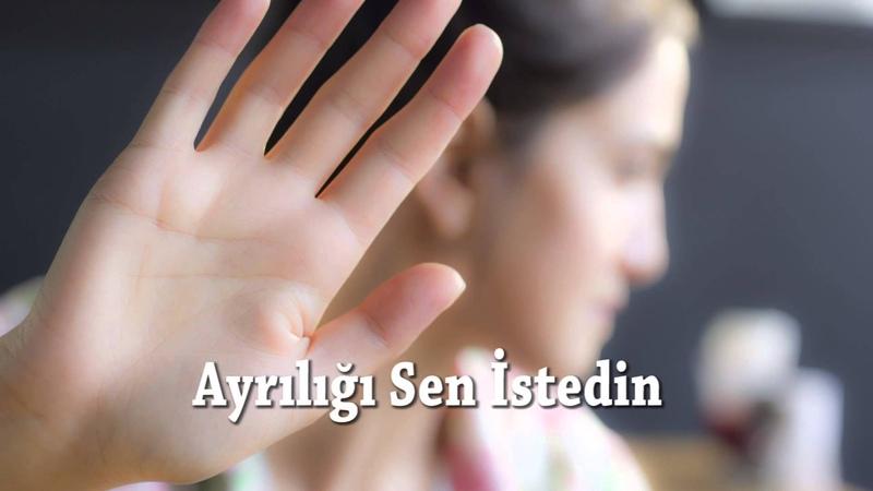 Dünyanın En Güzel Türküsü ( Ağlamak Serbest )