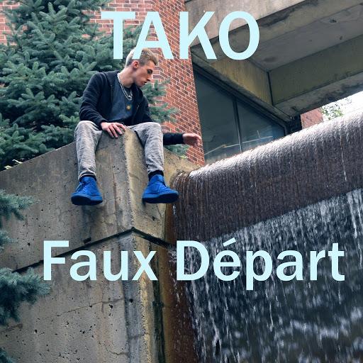 Tako альбом Faux Départ