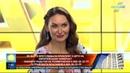 """Анетті Жернова гостя програми """"Новий день"""""""