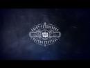 Ч\б видео-анонс на 16-й Санкт-Петербургский Фестиваль татуировки
