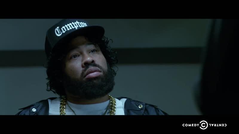 Кей и Пил Реп признание Key Peele Rap Album Confessions Русский дубляж GSKTV Geckon