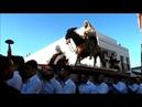 Viernes de Dolores 2019 ALHAURIN de la TORRE niños cantando PESCADOR de HOMBRES 12 04