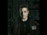 A few lines of code are all that keep our world from falling apart. MrRobot