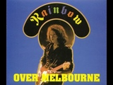 Rainbow - Over Melbourne (1976) Full Album Hard RockHeavy MetalBluesSpace Rock..