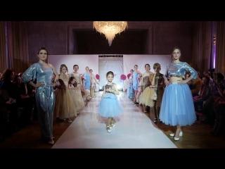 OPIUM a la RUSSE, Россия, Санкт-Петербург. International Kids Fashion Week, spring 2018