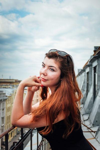 Виктория Матвеева