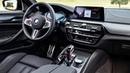 BMW M5 Competition 2019 625 HP Test Drive WORLD'S FASTEST SEDAN