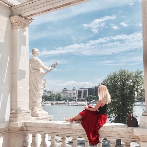 Петербург: прямые рейсы в Будапешт от 7700 туда-обратно летом