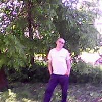 Анкета Малышев Сергей