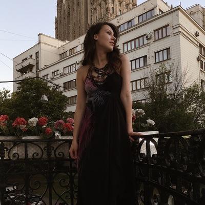 Екатерина Милючихина