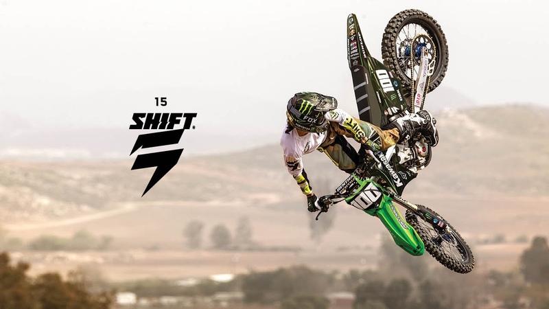 SHIFT MX DEPLOYS 2015
