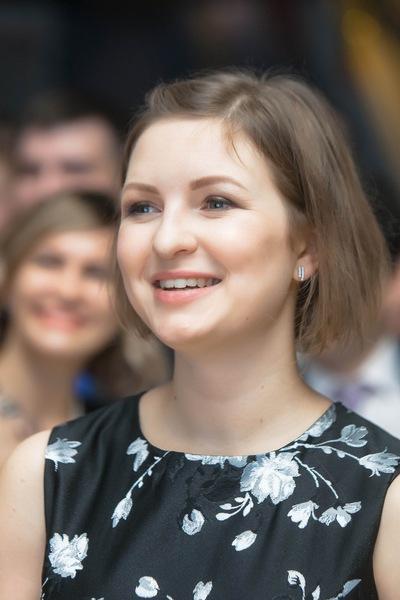 Ксения Сидорова
