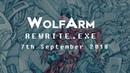 Wolf Arm -