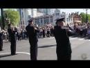 Амурские волны Марш-парад военных оркестров-участников Фестиваля online-video-cutter