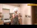 Фрэглы Андрюха жонглирует яйцами
