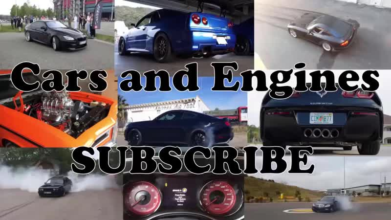 Amazing Burning Glowing and Melting Exhaust Pipes That Must be Reviewed 2_HD.mp4